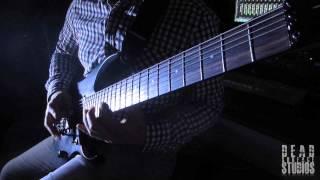 Sentience - Enigma (Guitar Play-through Adam Skantze)