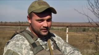 Зеленые человечки под Мариуполем. Будет ли полномасштабная война? Факты недели 16.10
