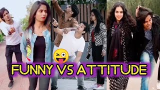 Tiktok best funny and attitude videos || VMate new Viral Videos || Vmate world