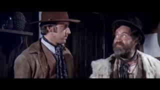 Фильм-вестерн 'Аризона Кольт возвращается',1966 год.