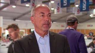 ゴルフジャーナリスト、ハイミー・ディアスのインタビュー | Interview with Golf Journalist Jaime Diaz thumbnail