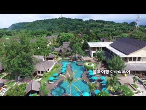 윤식당 촬영지 길리 트라왕안 (Hotel Vila Ombak , Gili Trawangan, Lombok, Indonesia)