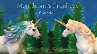 """Schleich Horse Movie - Moonbeam's Prophecy Episode 1""""New Beginnings"""""""