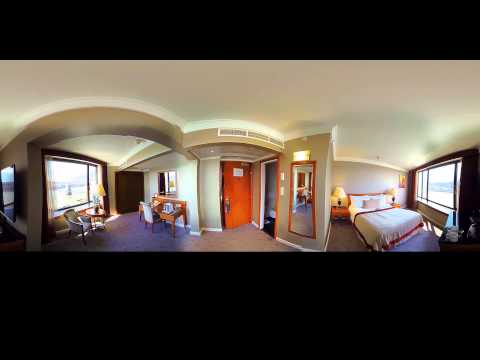 Intercontinental Budapest Hotel - Junior Suite