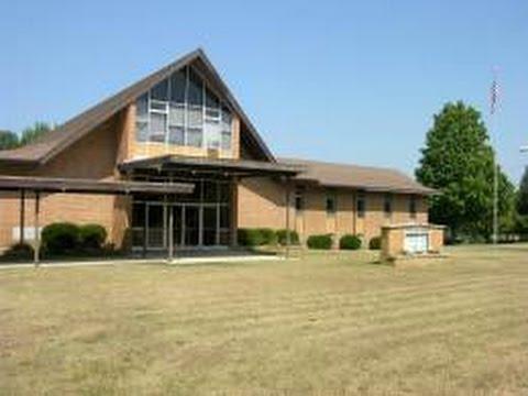 Calvary Bible Church Wednesday Evening 1/22/17
