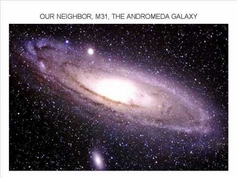 Modern Astronomy and the Urantia Book