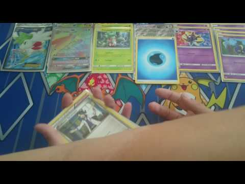 Pokemon TCG: Solgaleo GX/Lurantis GX deck profile