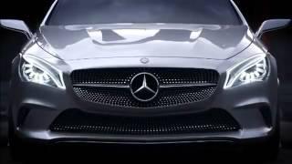 Mercedes Coupe - Концепция стиля