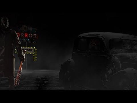 Horror Drive Tour - Hopi Hari