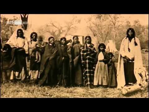 Doku HD Der Wilde Westen   Die Legende von General Custer