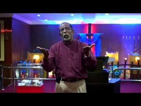 Rev.C.Paul Sermon (HE MAKES EVERYTHING NEW)