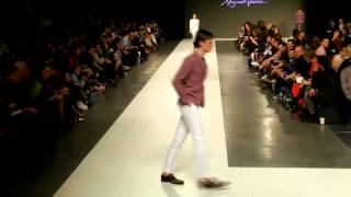 Miguel Vieira 8.05.2014 // FashionPhilosophy Fashion Week Poland Thumbnail