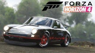 Lajwidło (#92) - Latanie na spontanie  Forza Horizon 4 Ultimate Edition