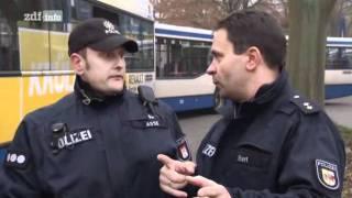 Doku - Auch Mensch! Polizisten in Extremsituationen
