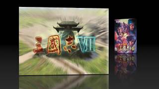 PC Game - Romance of the Three Kingdoms 7 8 9