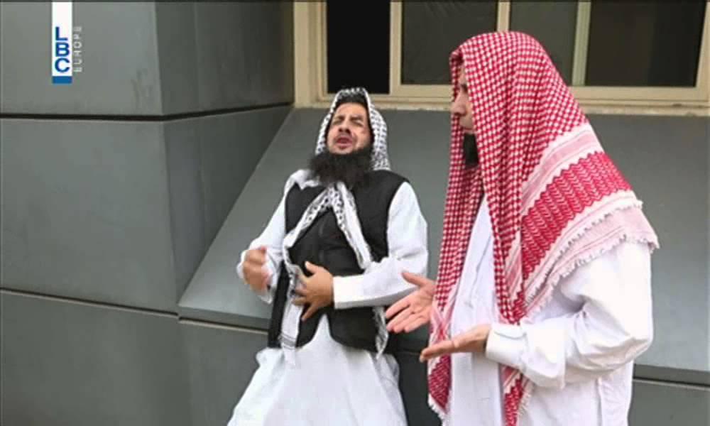 Ktir Salbe Show - 14/3/2015 - Episode 74 - داعش بين الحكمة والرياضي