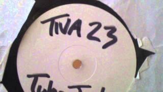 Tubejerk - Brainbag (Dirty Black Discoteque ep - SATIVAE 23) - HD