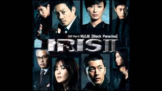 {MP3/DL} Beast - Black Paradise (OST. Iris II Part 3)