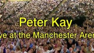 Peter Kay Live at The Manchester Arena Full Show [No.1 ,1080p]