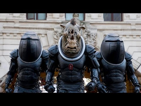 The Judoon Invade London! | Doctor Who: Series 12 DVD & Blu-Ray