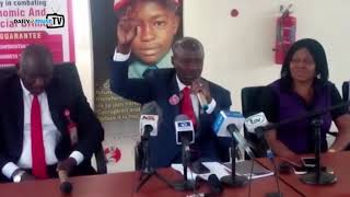 EFCC will continue to go after 'Yahoo boys' - Magu