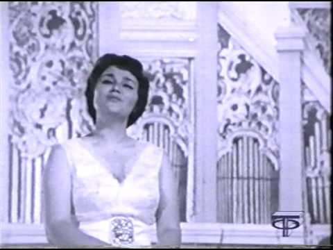 Тамара Синявская - Солнце комнату наполнило