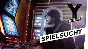 Spielsucht - Das Geschäft der Spielotheken