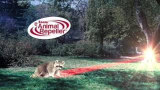 Zonar Animal Repeller - odstraszacz zwierząt od TV Okazje