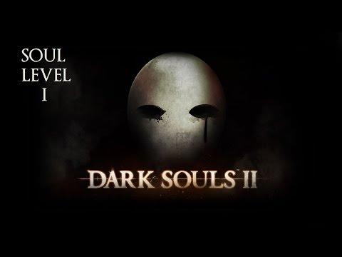 dark souls 2 soul level matchmaking