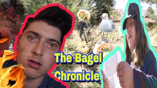 The Bagel Chronicles (feat. Spogetus)