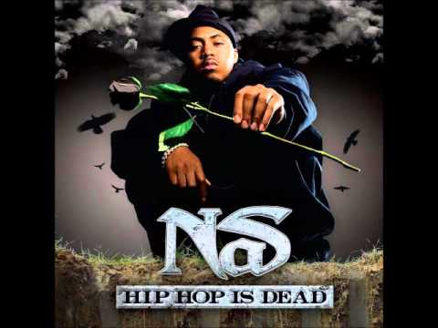 Nas: Hold Down The Block