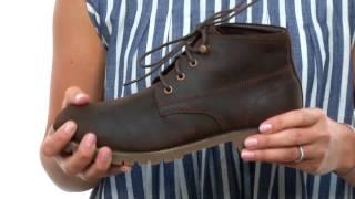 Cort Waterproof Leather Chukka SKU