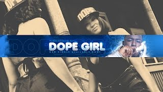 RUBBER BAND BLACC FEAT. KEVIN GATES - DOPE GIRL