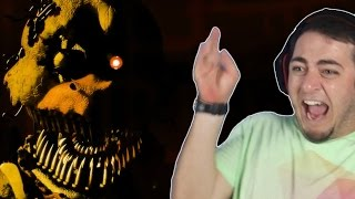 Korku Oyunu: Five Nights at Freddy's 4