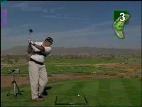 Swing Jacket and Lonnie hdcp-30