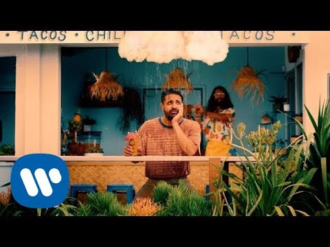 "Young the Giant - ""Heat Of The Summer"" (Video)"