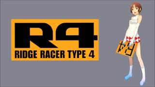 R4: Ridge Racer Type 4 - Move Me (EXTENDED)