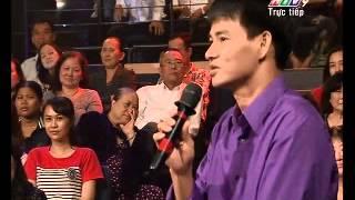 """Chung kết 3 """"Người dẫn chương trình 2013"""" - Phần 3"""