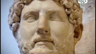Римский скульптурный портрет.