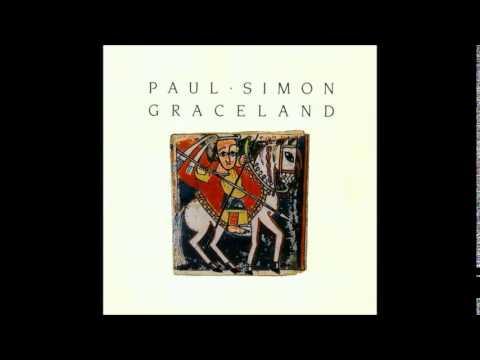 Paul Simon - Homeless