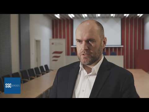 Business Services Sector in Poland | Dr Krzysztof Senger from PAIH