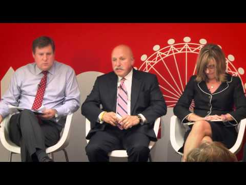 Expert security insights: Secure your reputation (a panel debate)