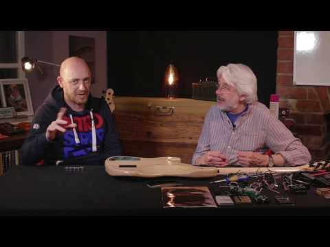 """Understanding Your Bass with Chris May - """"Shielding and Noise"""" /// Scott's Bass Lessons"""