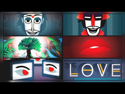All Bonuses HD 1080P (V1-V7) | Incredibox