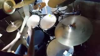 Dominik Z Drum Academy Pokazuje Jak Się Gra Na Perkusji ;-)