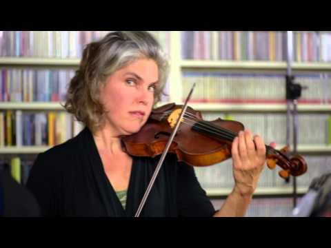 Marin Marais: Pièces en Trio Suite No. 5 in e minor: Passacaille | Byron Schenkman & Friends