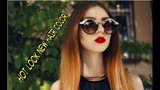 How to omray color |new look golden color with shining look|  model shining colors and better look