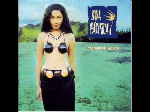Siva Pacifica- Manu