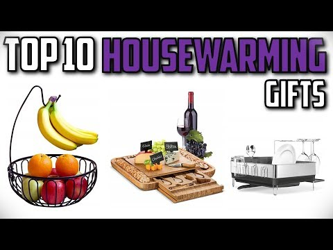 Best Housewarming Gifts 2019 10 Best Housewarming Gifts In 2019   YouTube