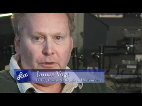 EOC Computer & Digital Forensics Program